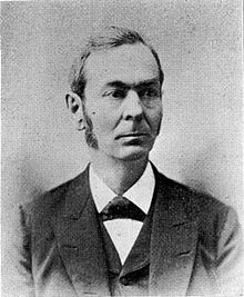 Charles Peck - American Mycologist