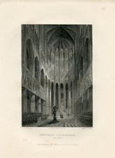 Beauvais Cathedral Print (No. 80120505)