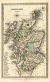Scotland Map (No. 40020018)