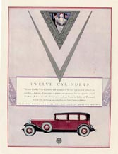 Car Advertisements - Cadillac (No. 59300004)