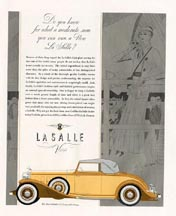Car Advertisements - Cadillac (No. 59310019)