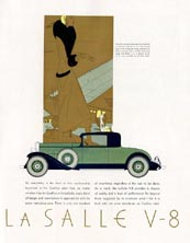 Car Advertisements - Cadillac (No. 59310021)