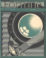 Fortune Magazine Covers - 1936 (No. 60203610)