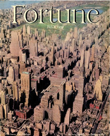 Fortune Magazine Cover - 1939 (No. 60203907)