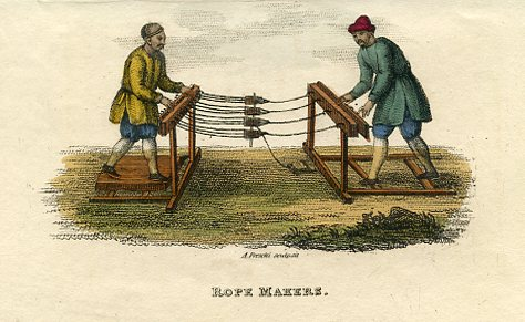 Rope Makers