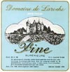 European Wine Label Print (No. 60670156)