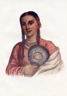 Iowa Indians Print (No. 61060033)