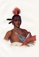 Iowa Indians Print (No. 61060036)
