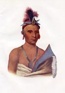 Fox Indians Print (No. 61060062)