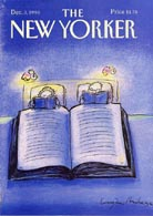 New Yorker Magazine Cover (No. 61181203)