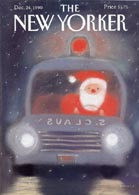 New Yorker Magazine Cover (No. 61181224)