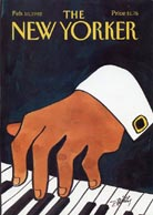 New Yorker Magazine Cover (No. 61200210)
