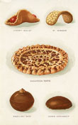 Baking Prints - Torte (No. 61210007)