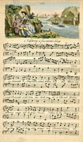 British Music Print (No. 61320010)