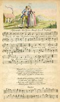 British Music Print (No. 61320032)