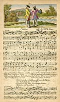 British Music Print (No. 61320065)