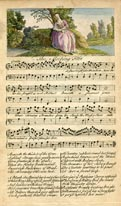 British Music Print (No. 61320180)