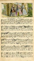 British Music Print (No. 61320198)