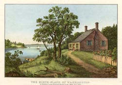 Currier and Ives Print (No. 61336202)