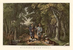 Currier and Ives Print (No. 61336511)