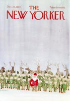 New Yorker Covers - 1973 (No. 69731224)