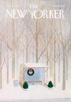 New Yorker Covers - 1979 (No. 69791210)