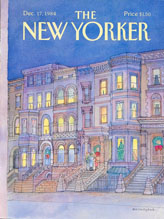 New Yorker Covers - 1984 (No. 69841217)