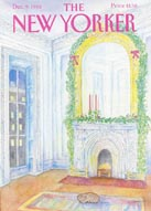 New Yorker Covers - 1985 (No. 69851209)