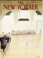 New Yorker Covers - 1987 (No. 69870323)