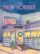 New Yorker Covers - 1987 (No. 69871207)
