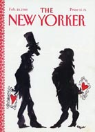 New Yorker Cover - 1988 (No. 69880215)