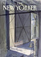 New Yorker Covers - 1988 (No. 69881212)