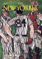 New Yorker Covers - 1993 (No. 69930405)