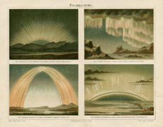 German Nature Prints - Astronomy (No. 61310203)