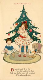 Night Before Christmas Print (No. 70690004)