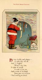 Night Before Christmas Print (No. 70690005)