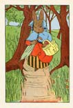 Peter Rabbit Print (No. 70740004)