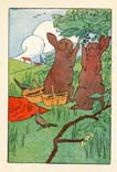 Peter Rabbit Print (No. 70740005)