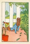 Peter Rabbit Print (No. 70740007)