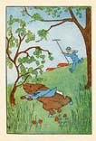 Peter Rabbit Print (No. 70740011)