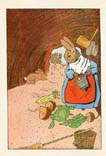 Peter Rabbit Print (No. 70740017)
